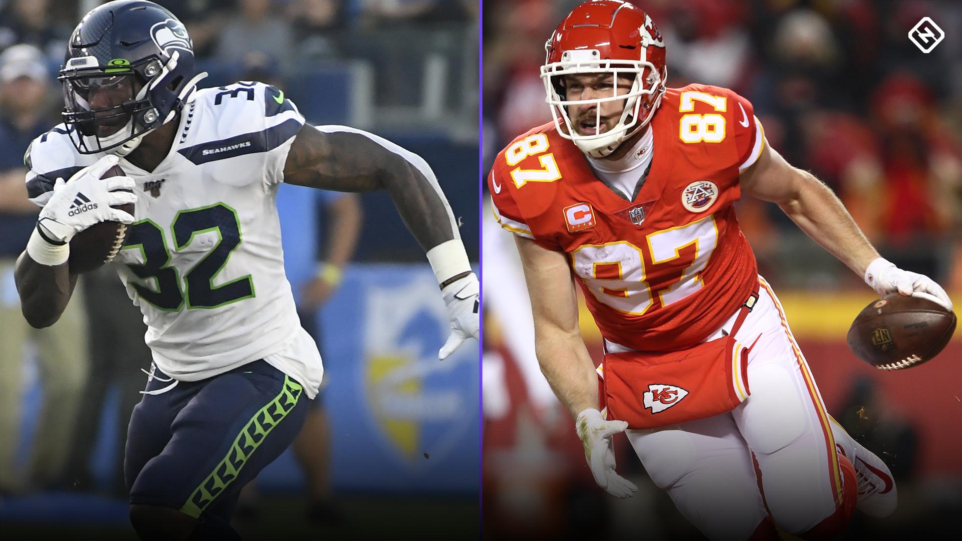 Yahoo Fantasy Football Picks Week 1: NFL DFS lineup advice