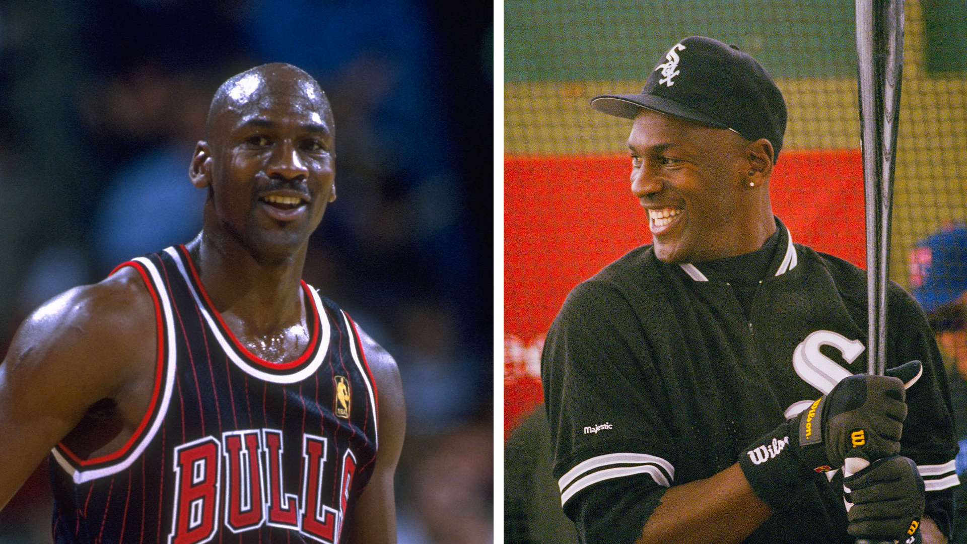 dcpcgm Be like Mike: 12 athletes who played basketball and baseball