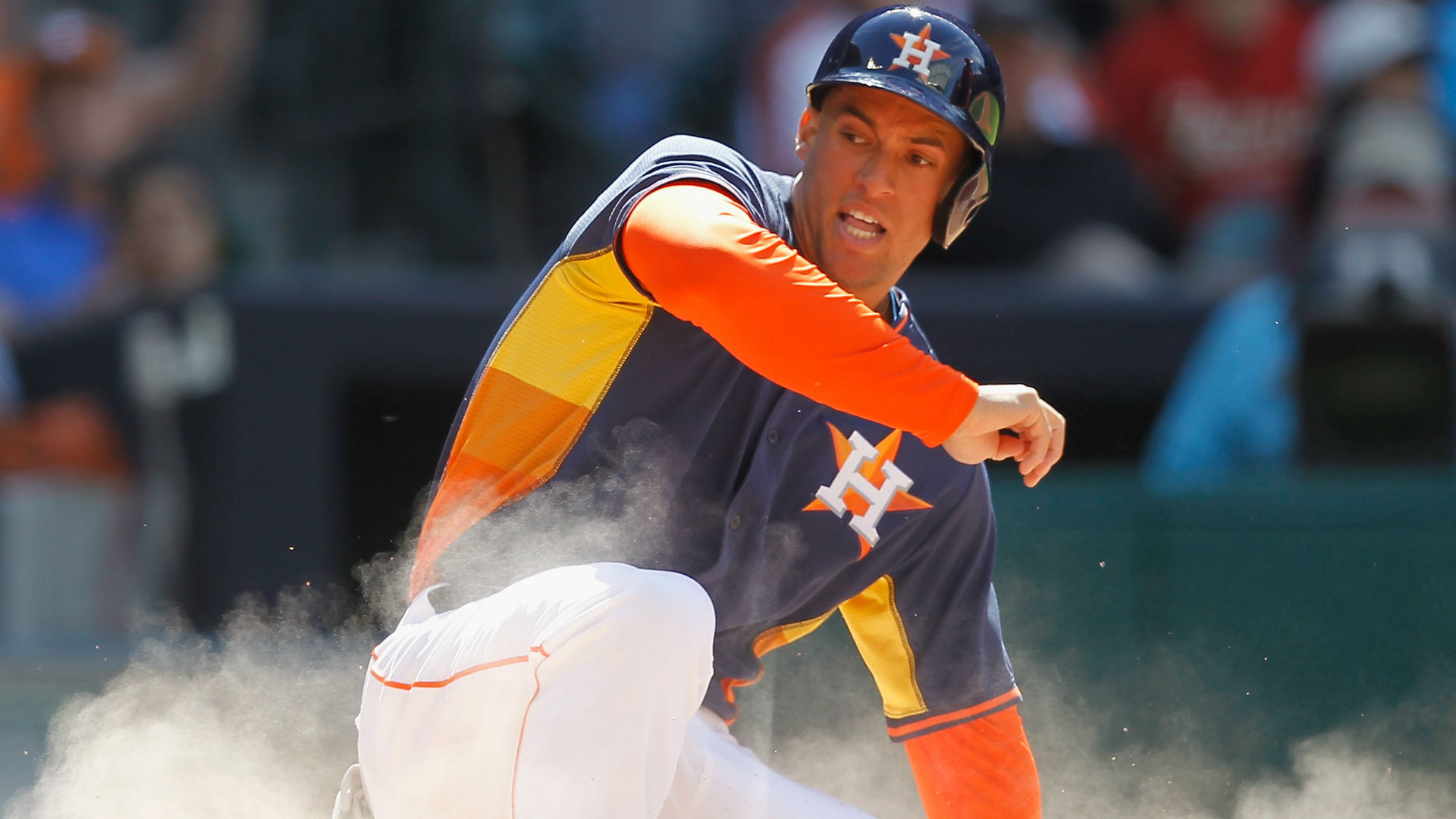 Waiver Report: Fantasy owners bouncing Springer too quickly