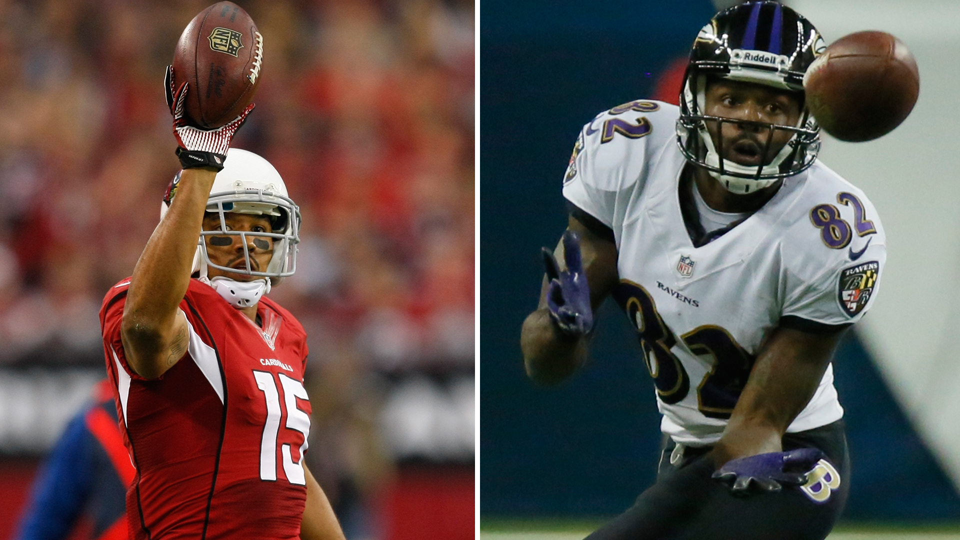 The Decider: Michael Floyd vs. Torrey Smith