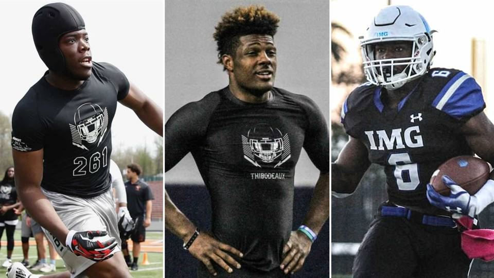 National Signing Day 2019 Top 10 Uncommitted Players For Early