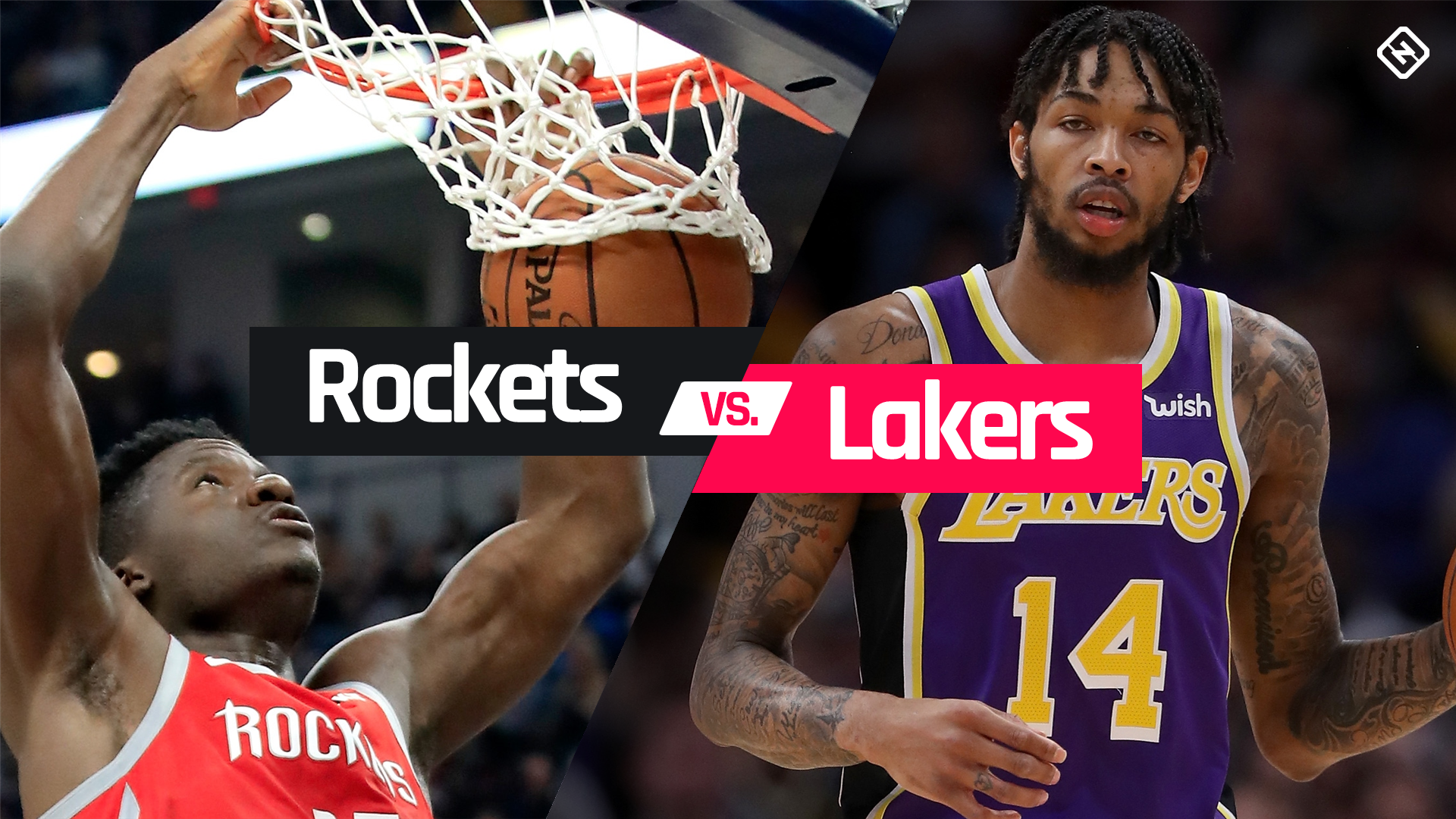 Rockets vs. Lakers: Time, TV channel, how to watch online ...Lakers News