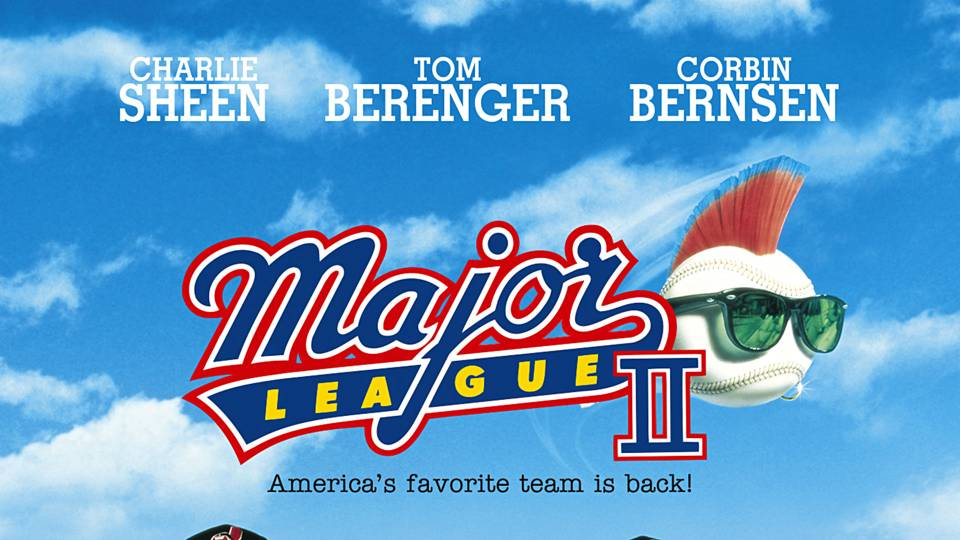 In defense of 'Major League II' — It's bad, but oh, so very good