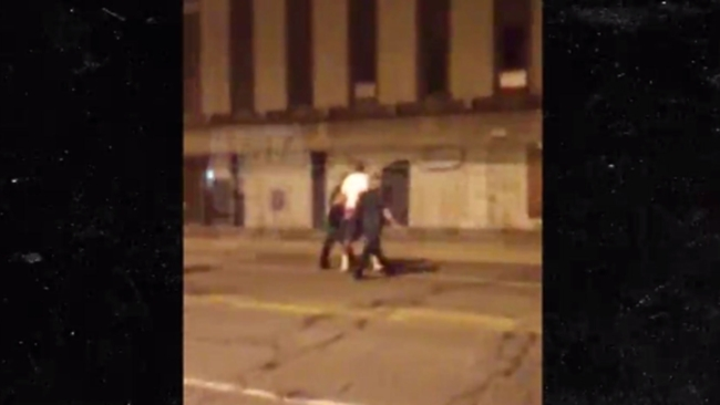 Draymond Green arrest video assault-ftr.jpg