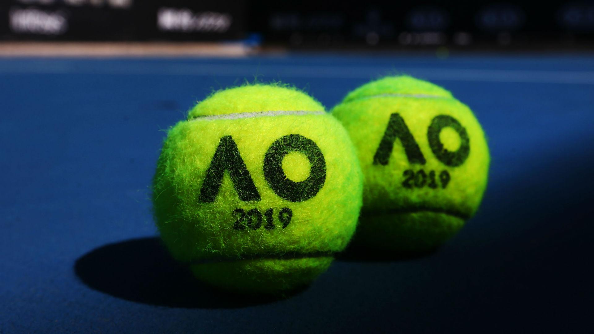 Australian Open 2019 Schedule Draw How To Watch Live Stream