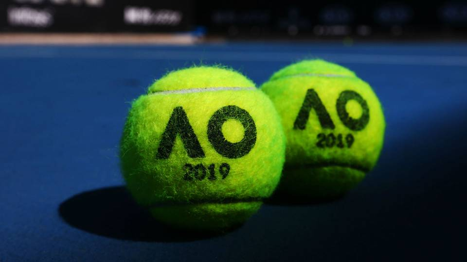 Australian Open 2019 Schedule Draw How To Watch Live Stream