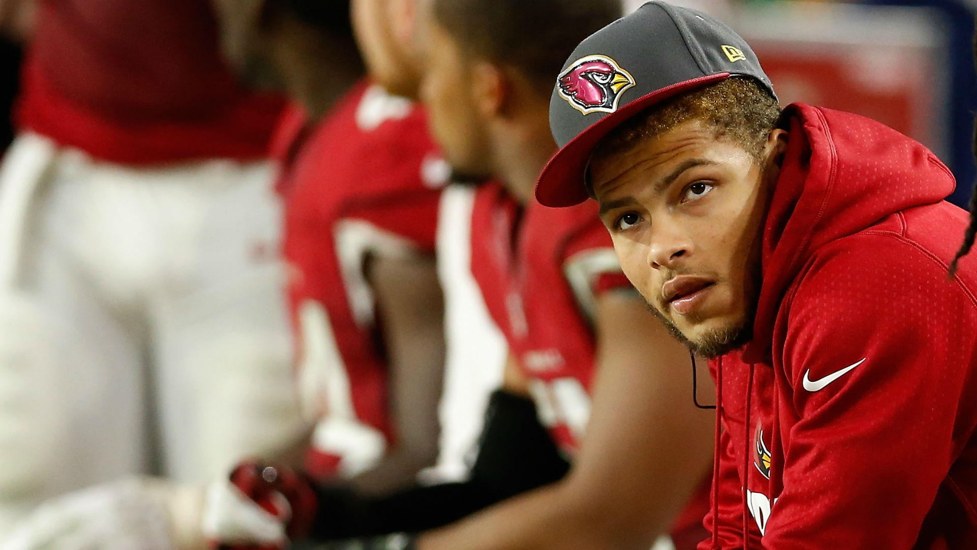 Tyrann Mathieu Never knew he d grow up to be a killer tho