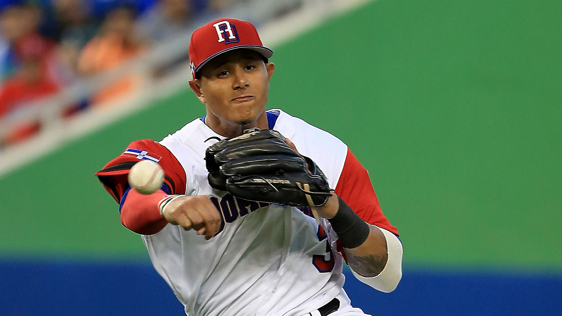 Puerto Rico beat USA to advance to WBC semis