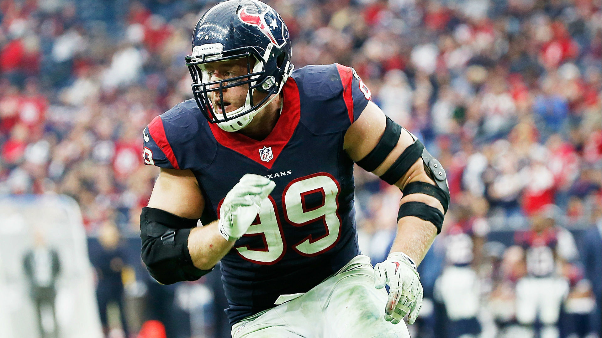 Jaguars vs. Texans betting lines and pick – All signs point to UNDER
