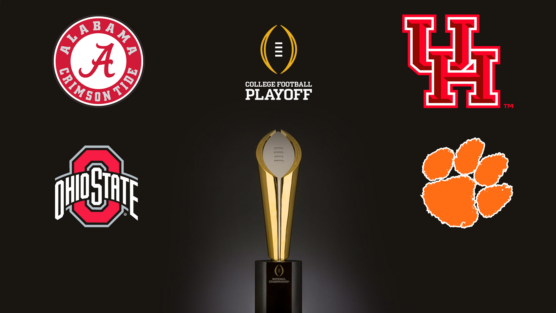 college national championship ncaa football schedule week 6