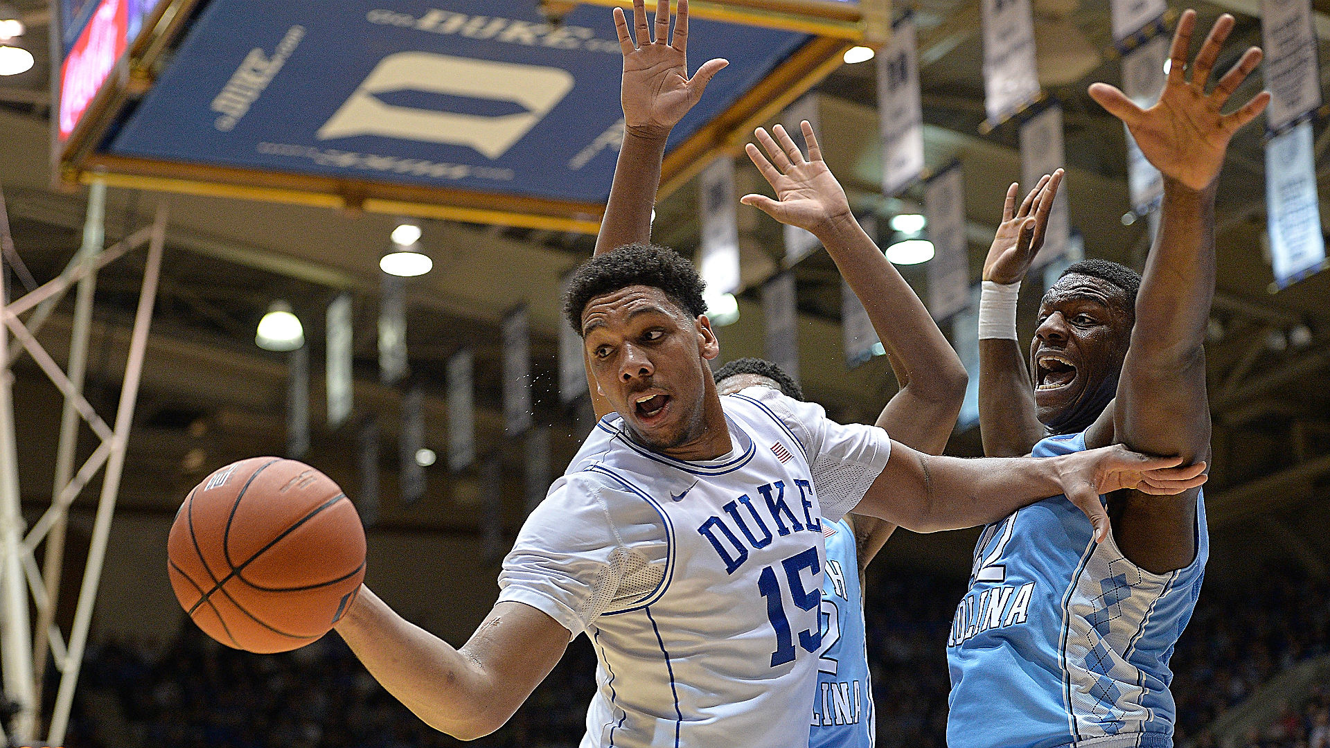 Duke vs. North Carolina betting lines and picks – How much really separates these teams?