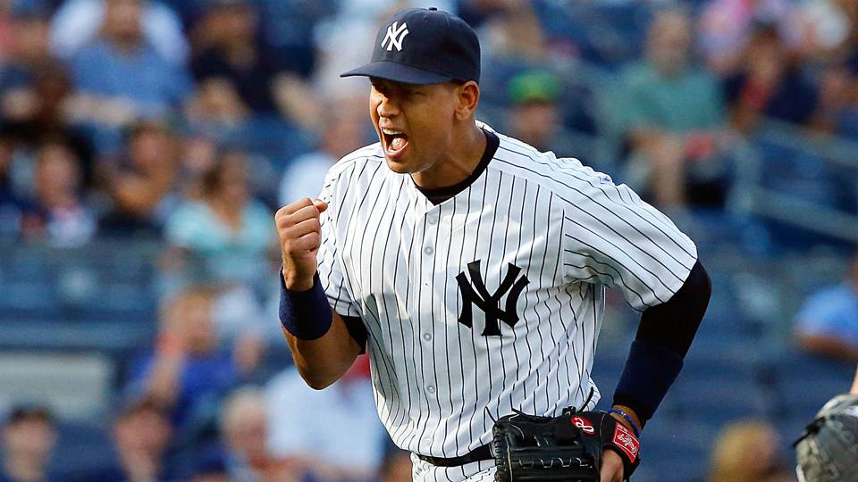 AskSpector: What\'s the latest on A-Rod? You\'ll never have to wait ...