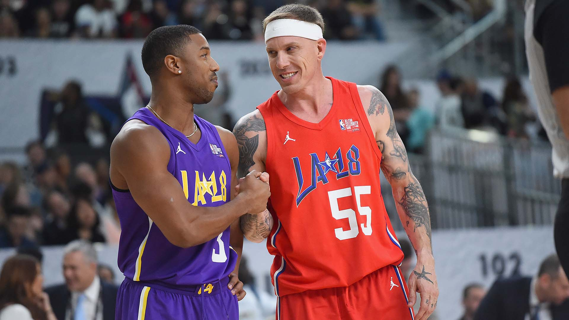 NBA All-Star Celebrity Game 2018 recap: Highlights ...