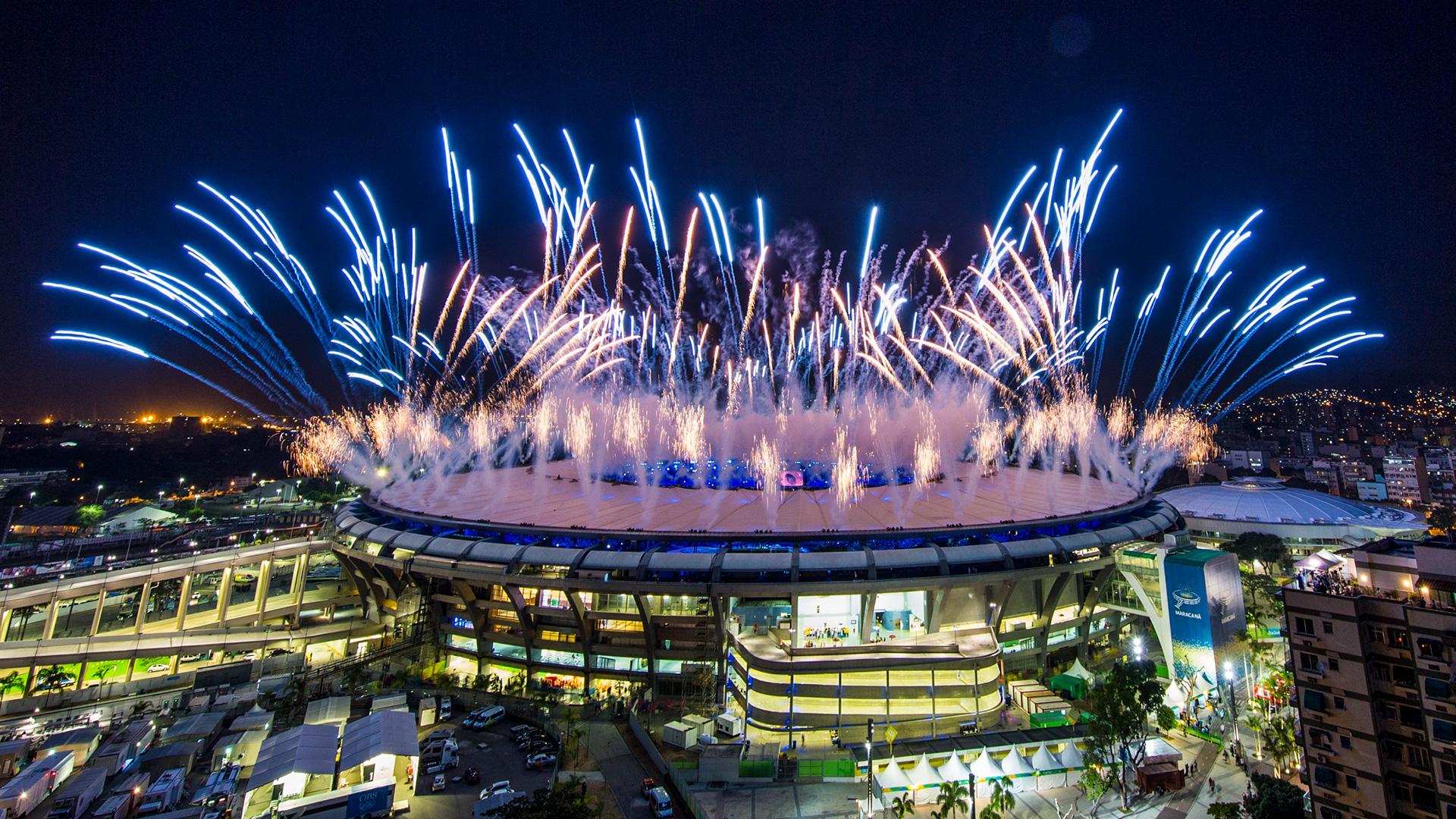 1984 nfl season results 2016 olympics