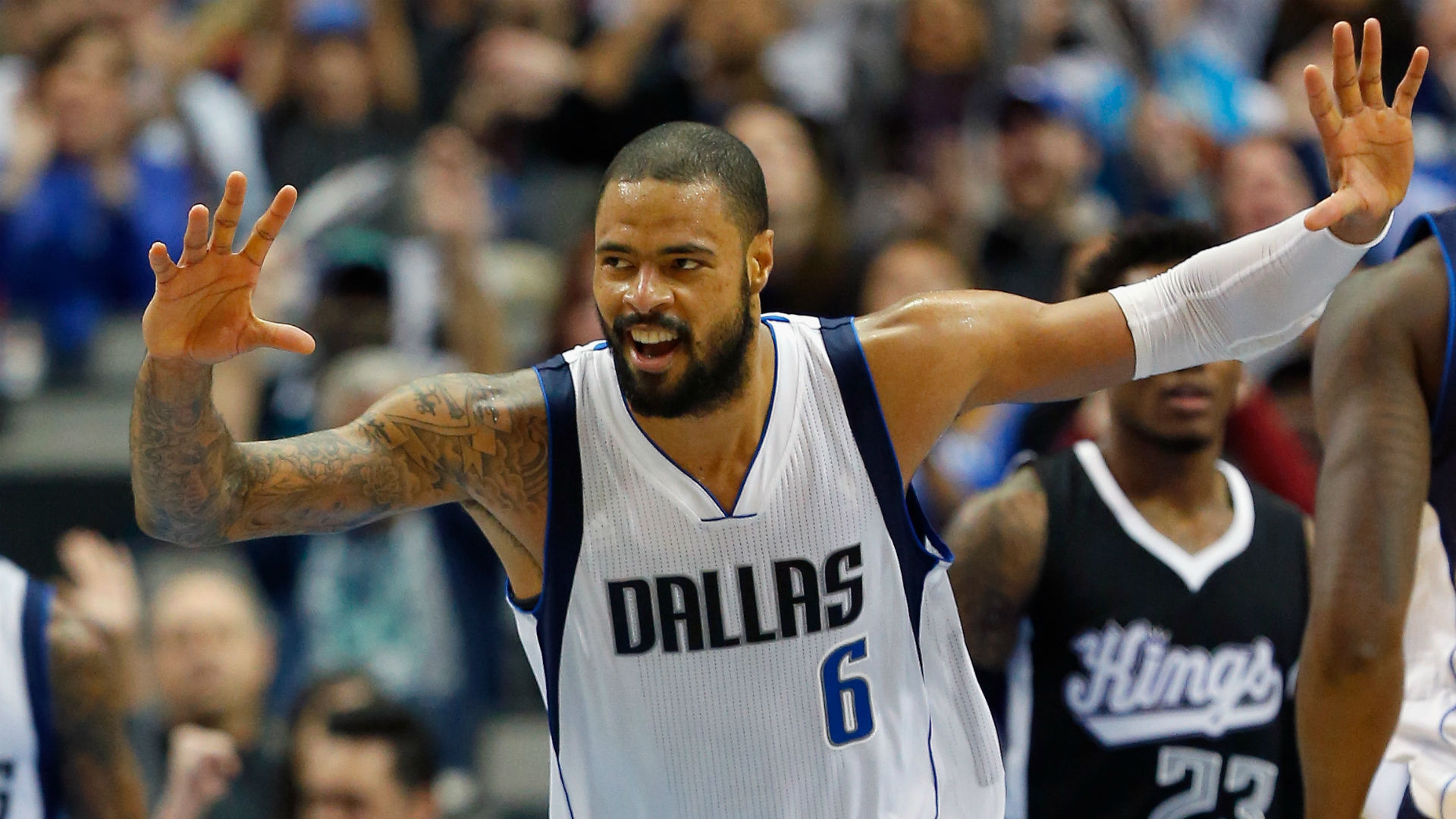 AccuScore NBA pick - Mavs favored as they head to Queen City
