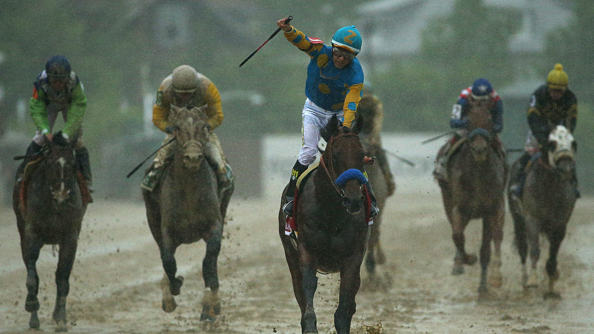 2014 Preakness Stakes Date, Horses & Tickets: California Chrome ...