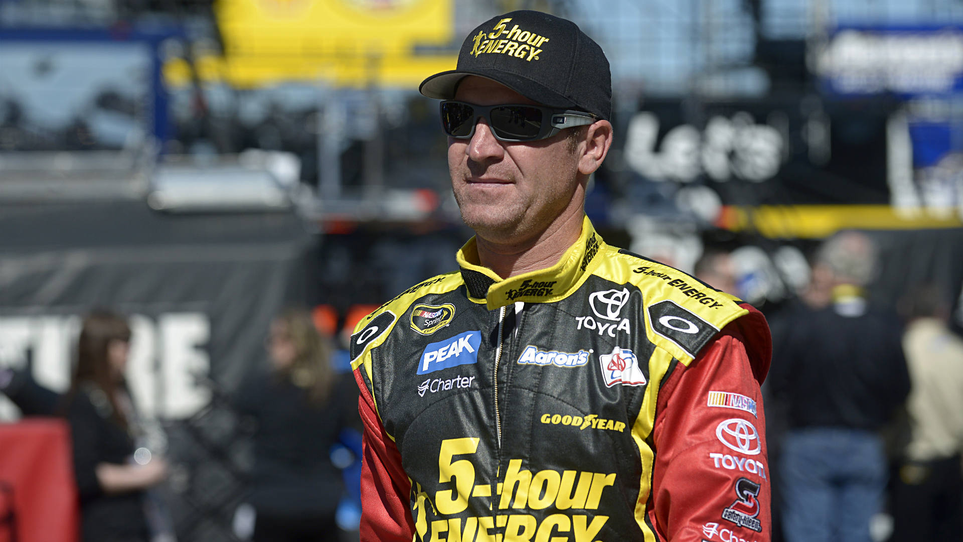 Clint-Bowyer-FTR-050614-AP