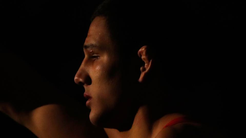 Aaron Pico can make people believers with a win at Bellator 206