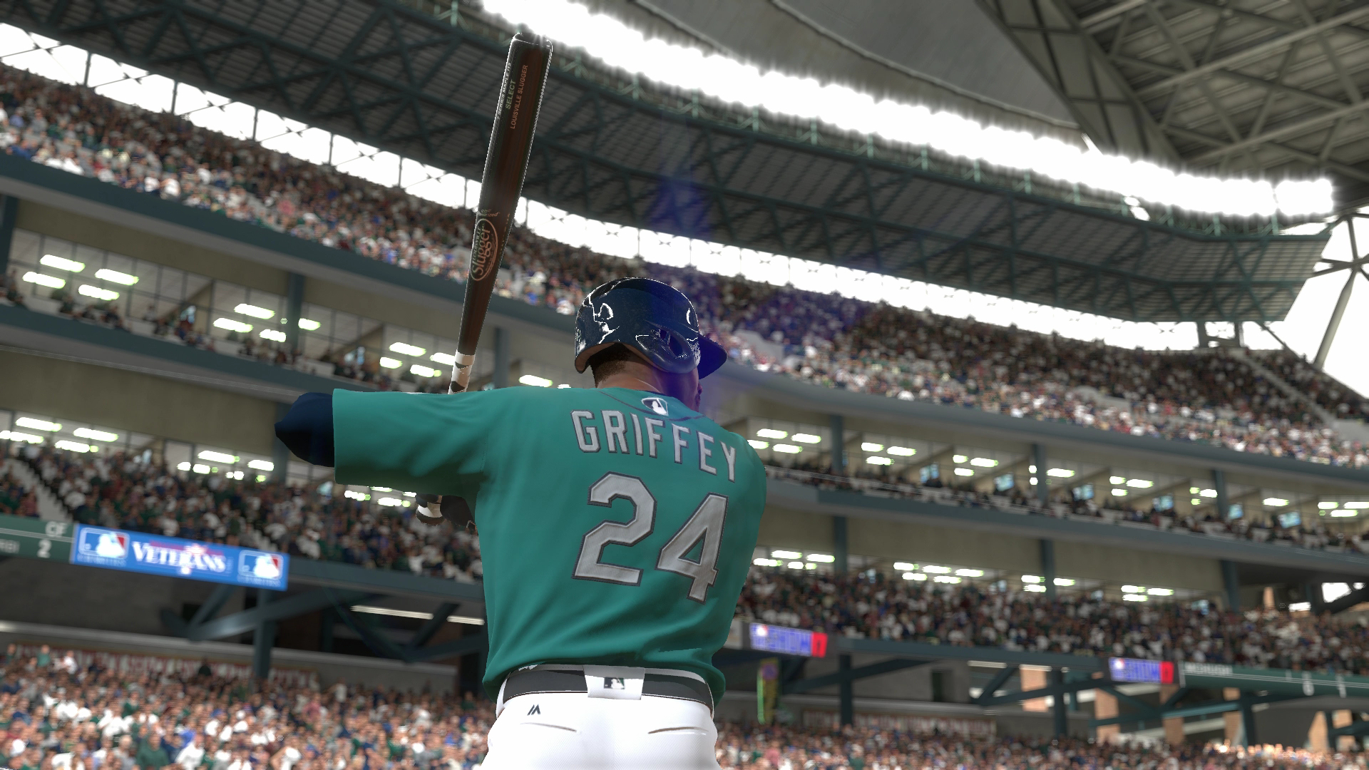 MLB The Show 17 Ken Griffey Jr