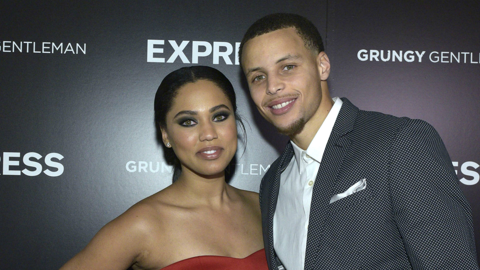 Stephen Curry's wife gets bashed for being classy   NBA ...