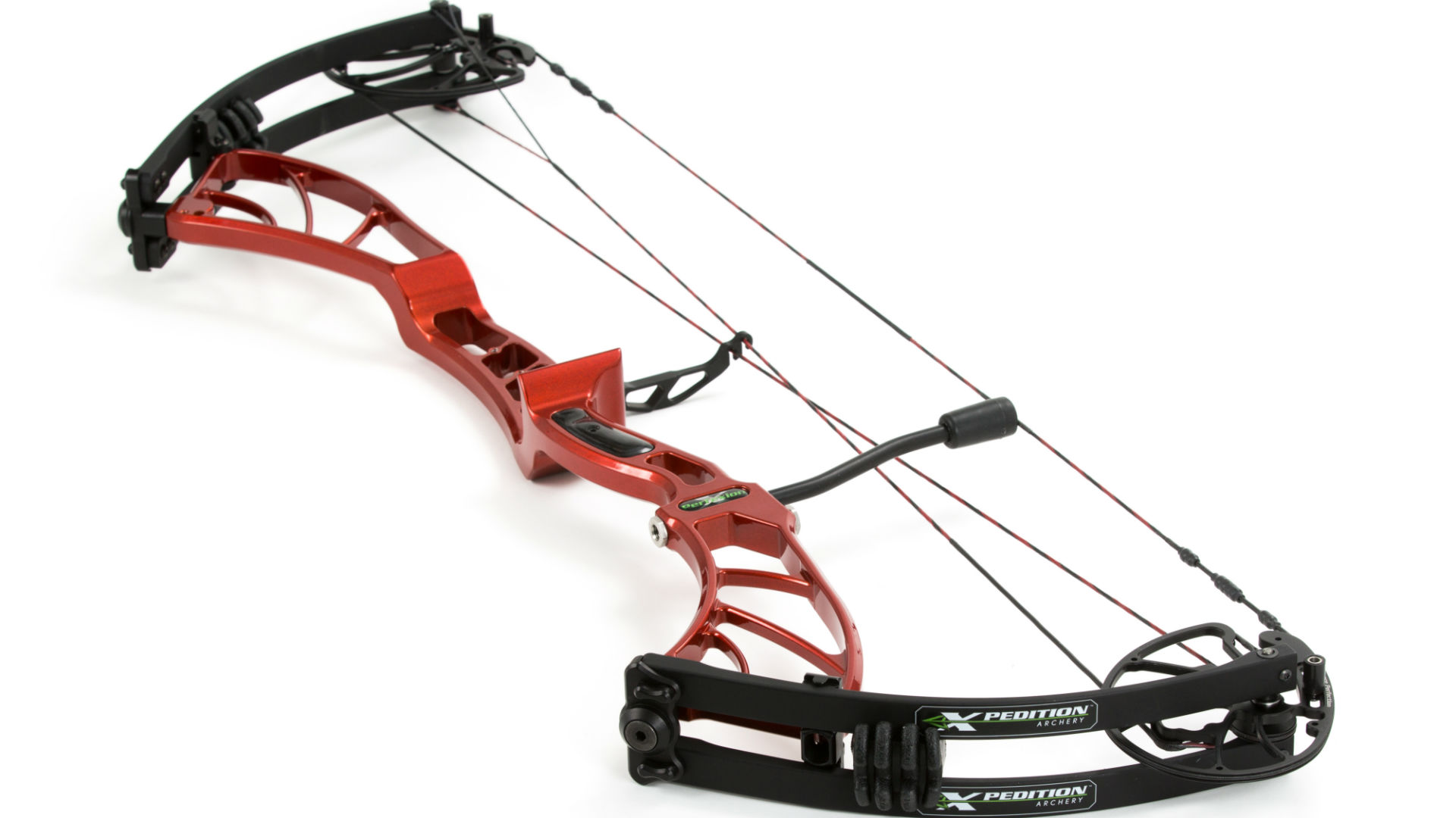 Top five compound bows of 2015