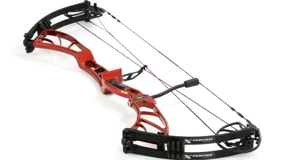 Top Five Compound Bows Of 2015 Other Sports Sporting News