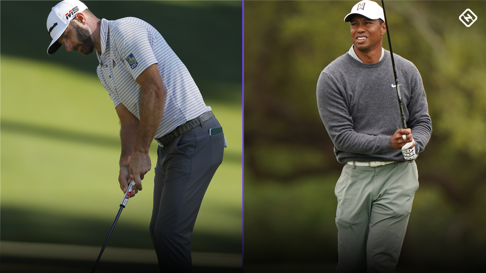 Masters Picks, Sleepers, Fades and Strategy
