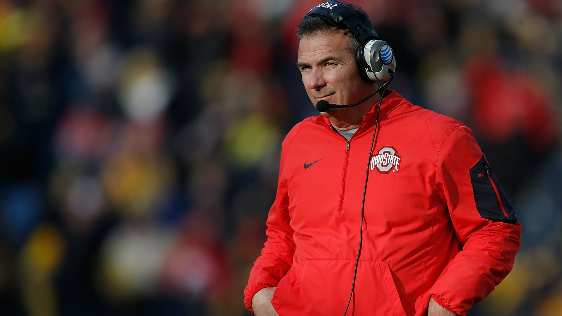 Urban Meyer and Zach Smith: A timeline of key events in abuse scandal