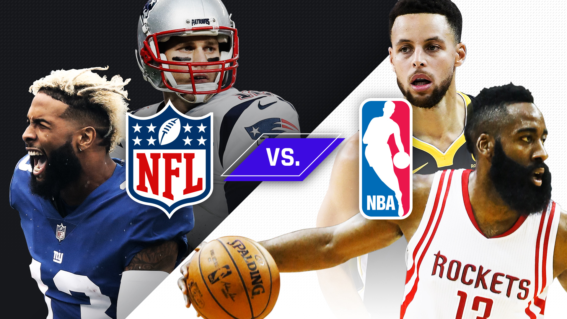 Hearing footsteps  How the NBA is up and NFL is down · SPORT 8210d5677