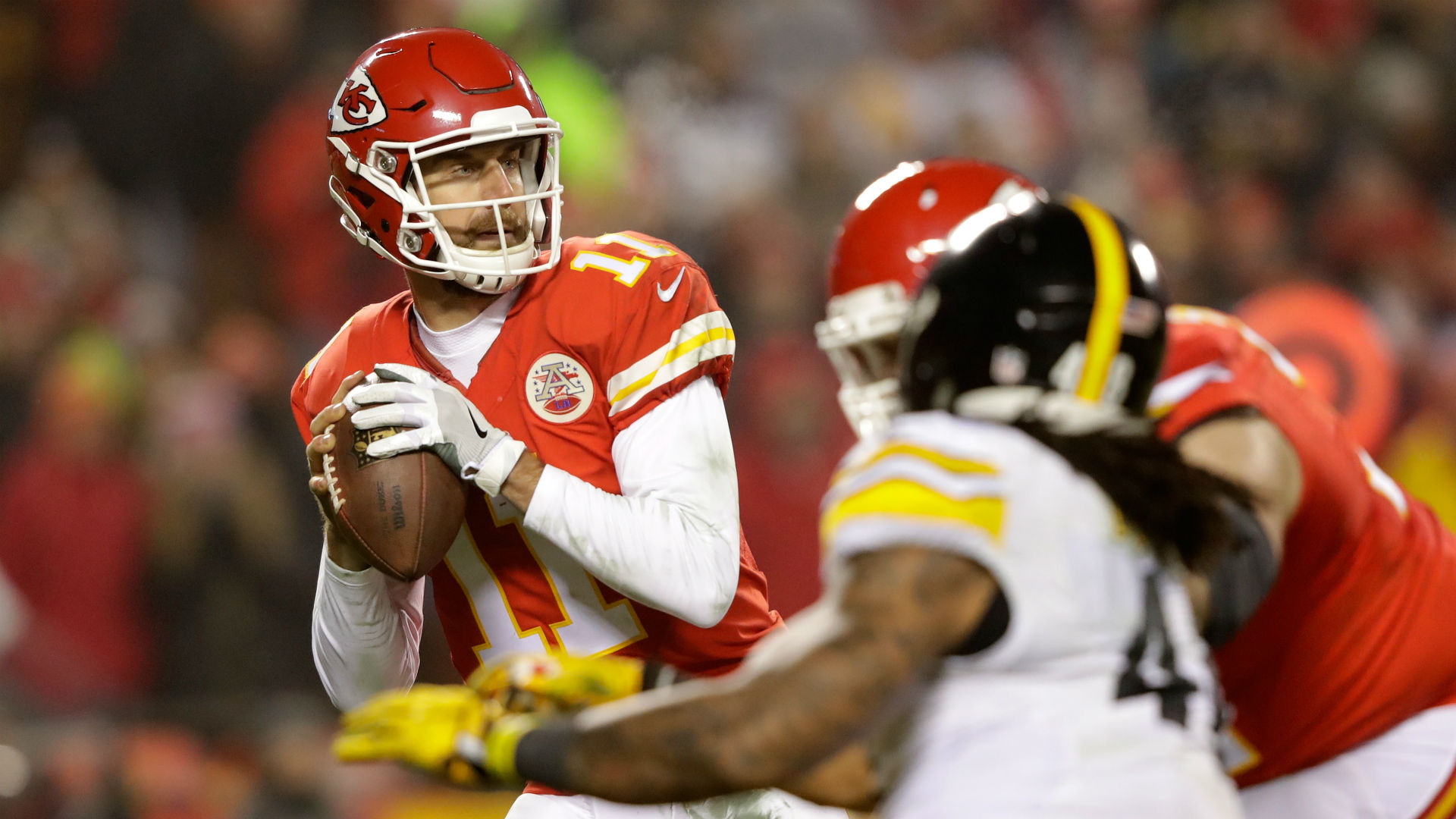 NFL scores Week 7 results highlights  NFL  Sporting News