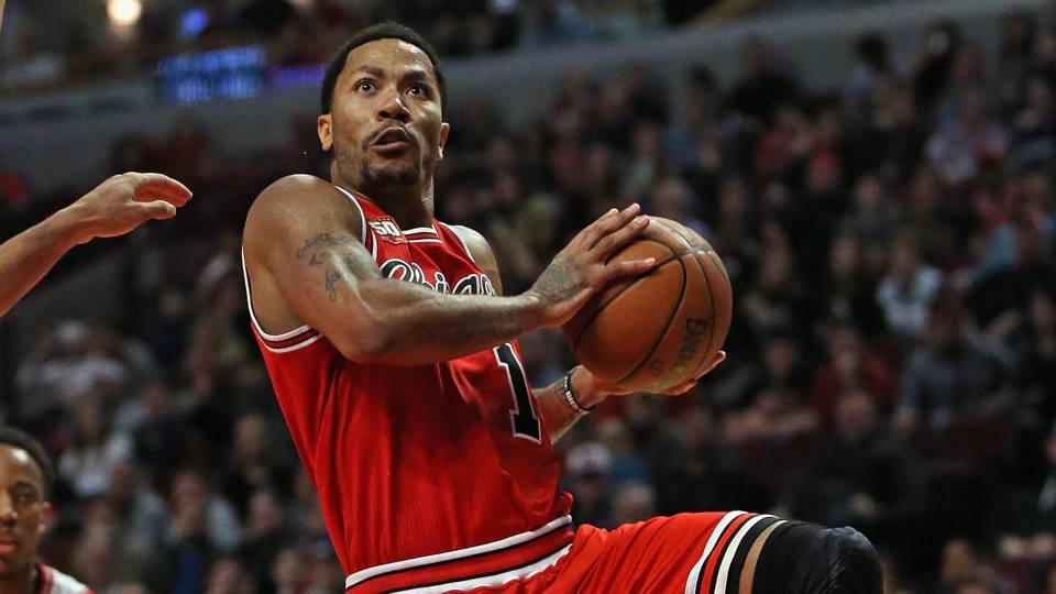 derrick rose needed to leave chicago but the knicks paid too much