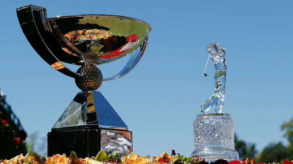 Breaking down huge payouts in PGA's Tour Championship, FedExCup purses