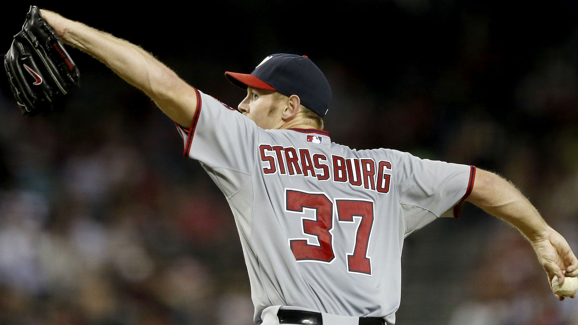 Top 5: Hardest-throwing starters in baseball