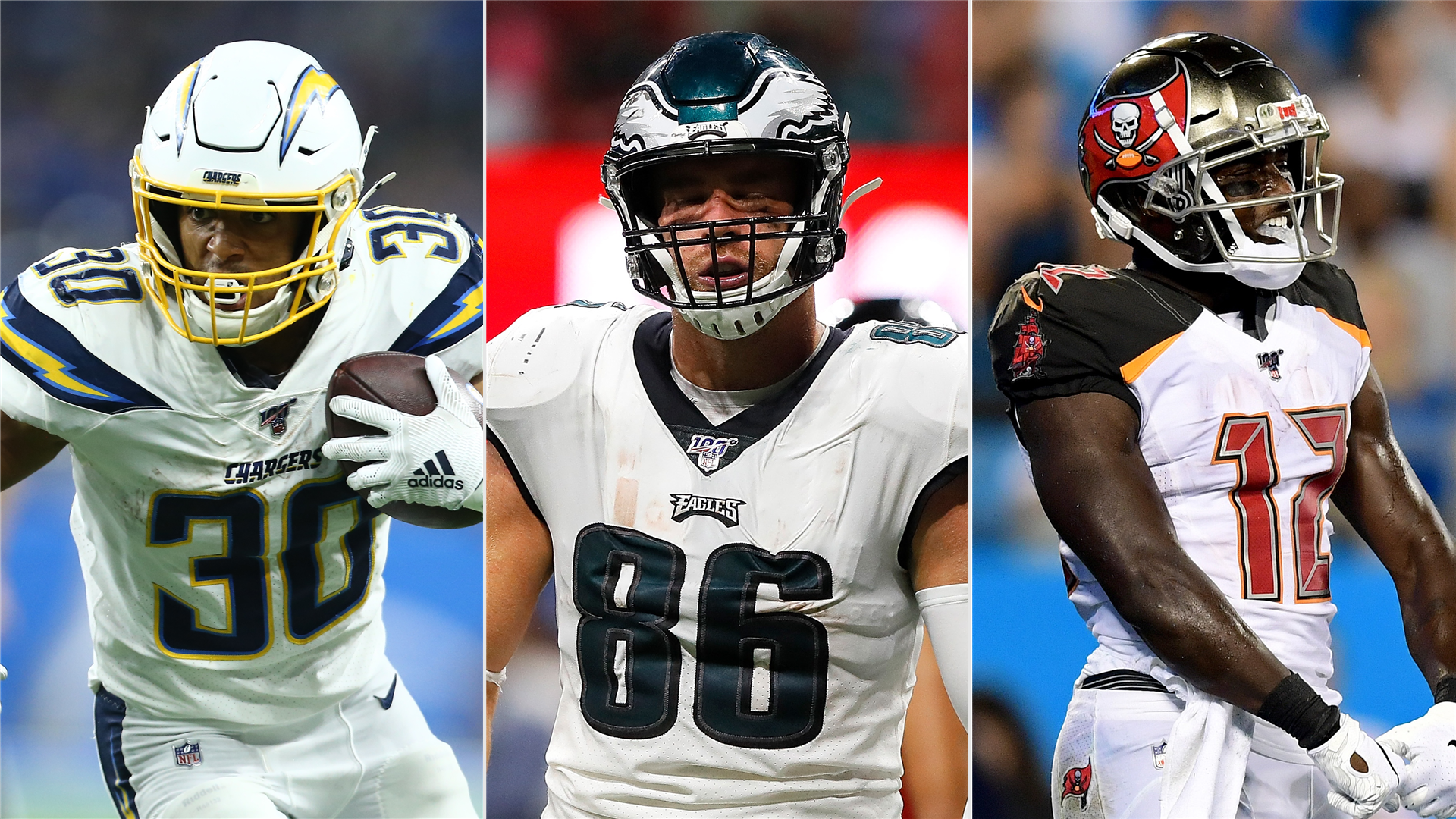 NFL Week 3 player props & fantasy football sleepers to target
