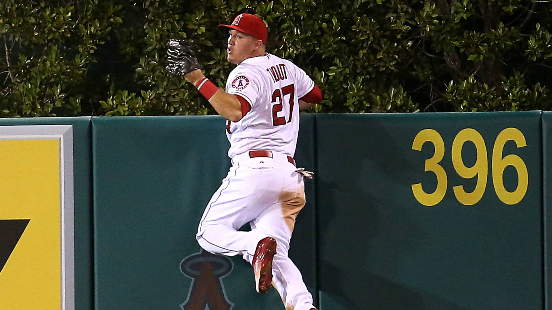 Mike Trout's homer-robbing catch was amazing, but these ...