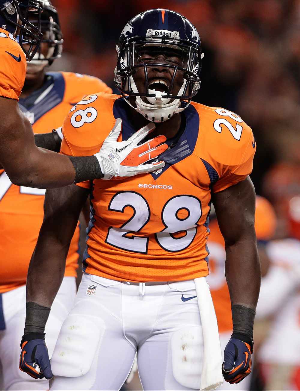 2014 Fantasy Football Rankings: Top 20 RBs