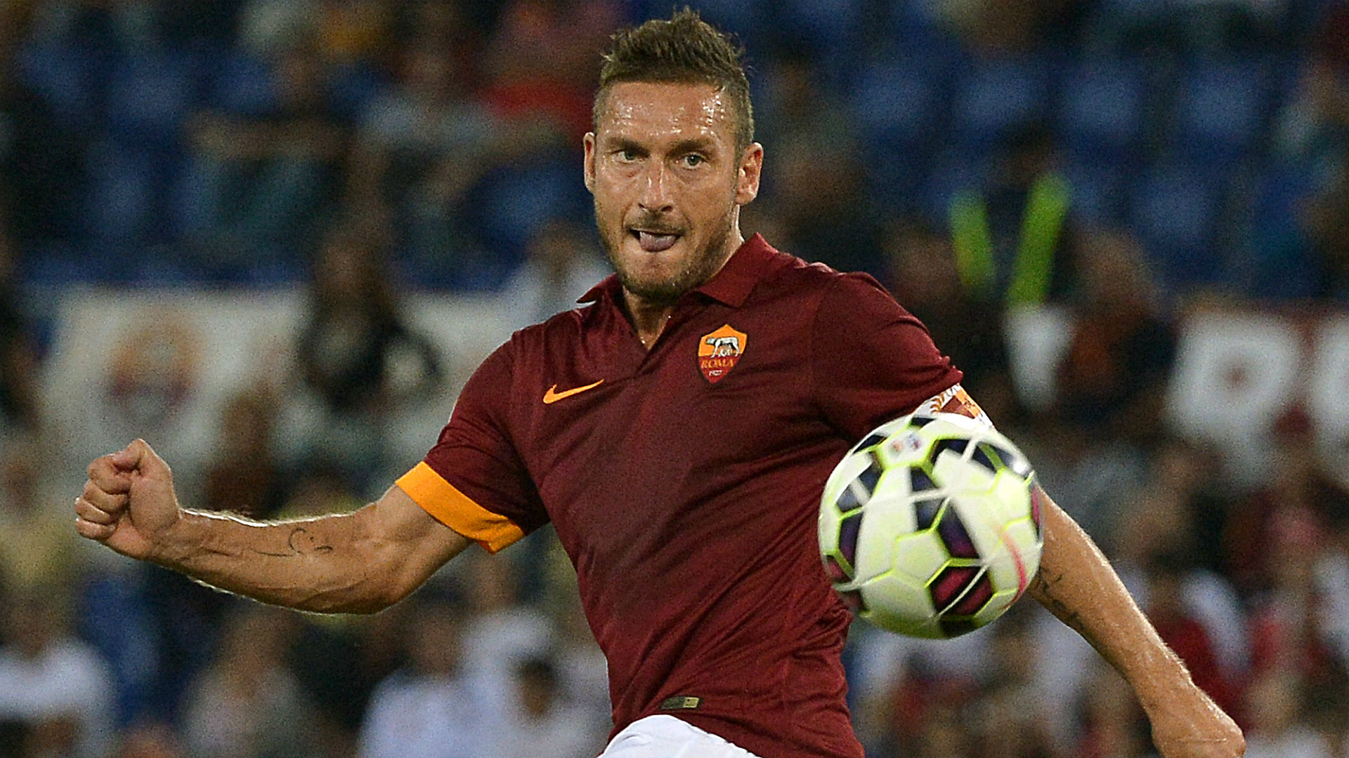 Roma vs. Manchester City betting preview and pick – Totti and Co. to star as Aguero misses out