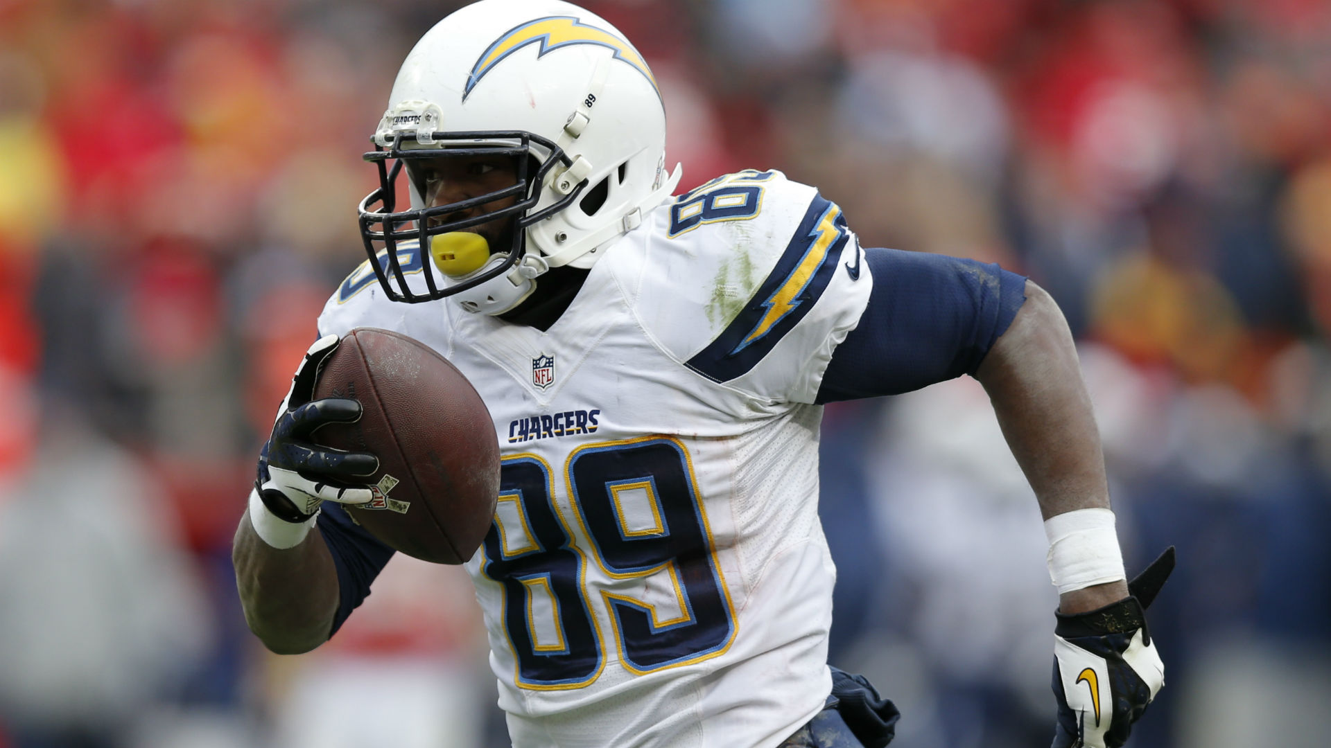 Five reasons why the Chargers should bet on Ladarius Green