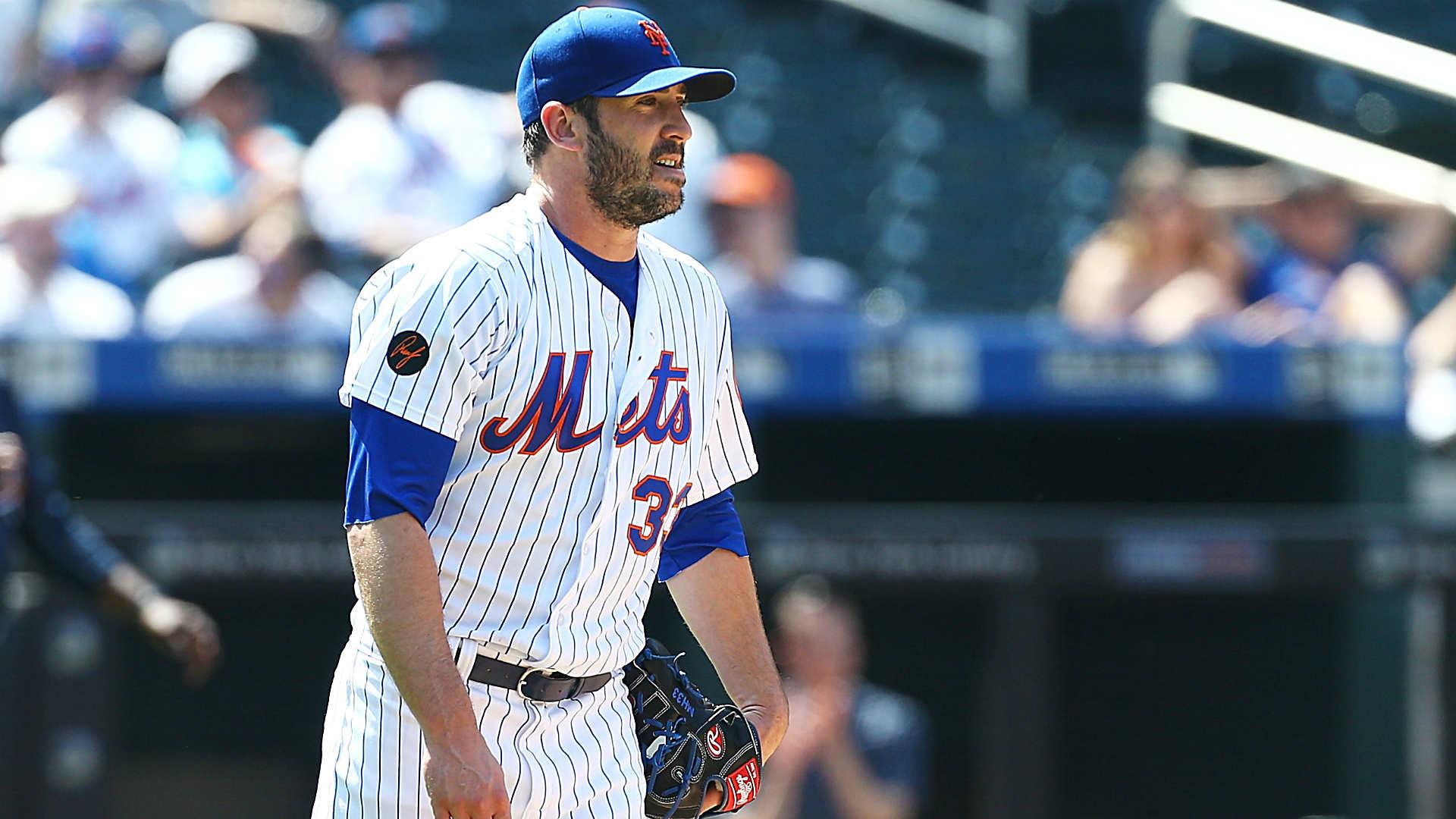 New York Yankees Could Acquire Matt Harvey — MLB Rumors