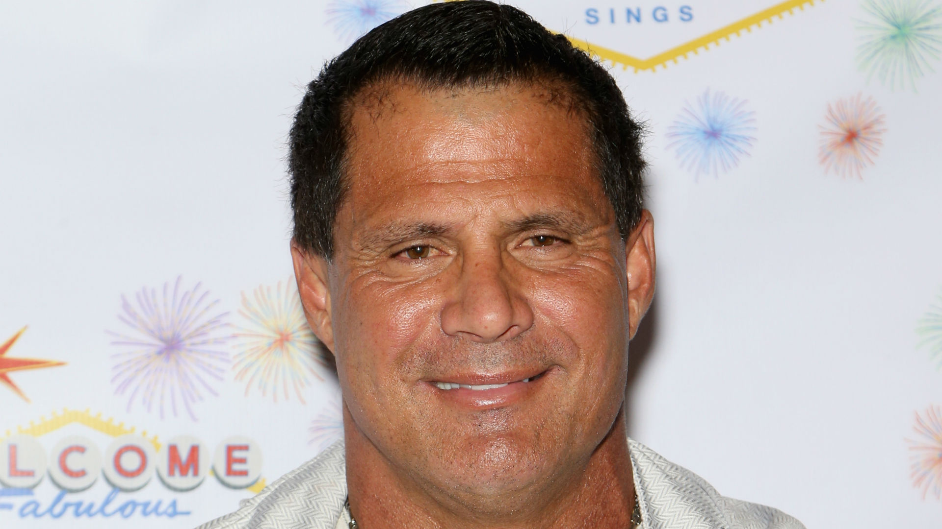 Tweets on sexual harassment cost Jose Canseco broadcasting job