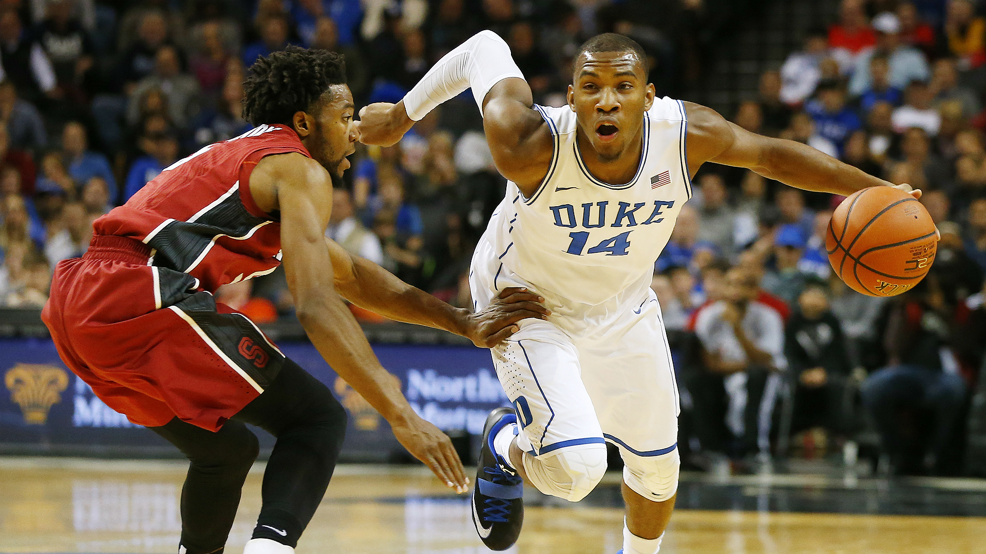 Maryland reportedly pushing to land ex-Duke forward Sulaimon