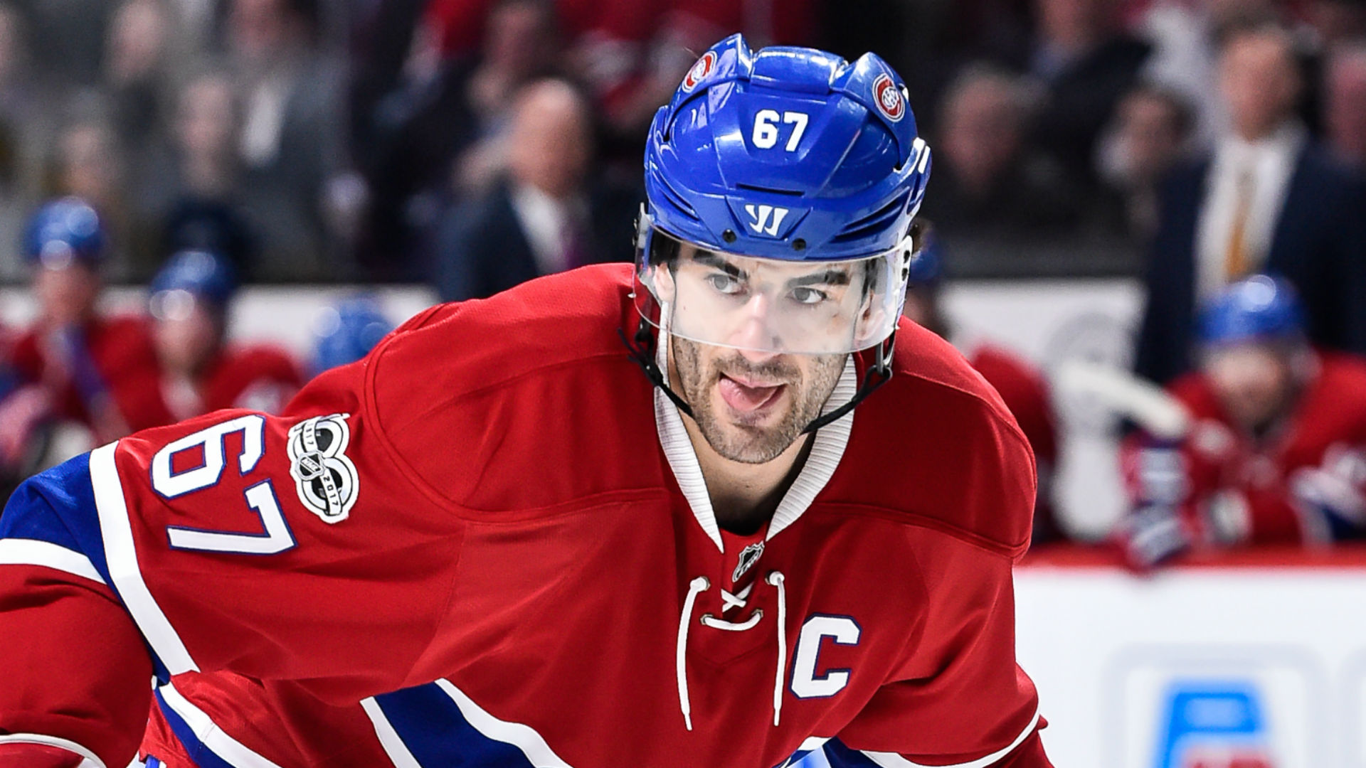 Max Pacioretty sets Canadiens record with 10th overtime goal