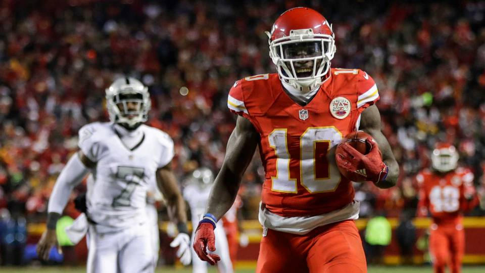Tyreek Hill-012617-GETTY-FTR