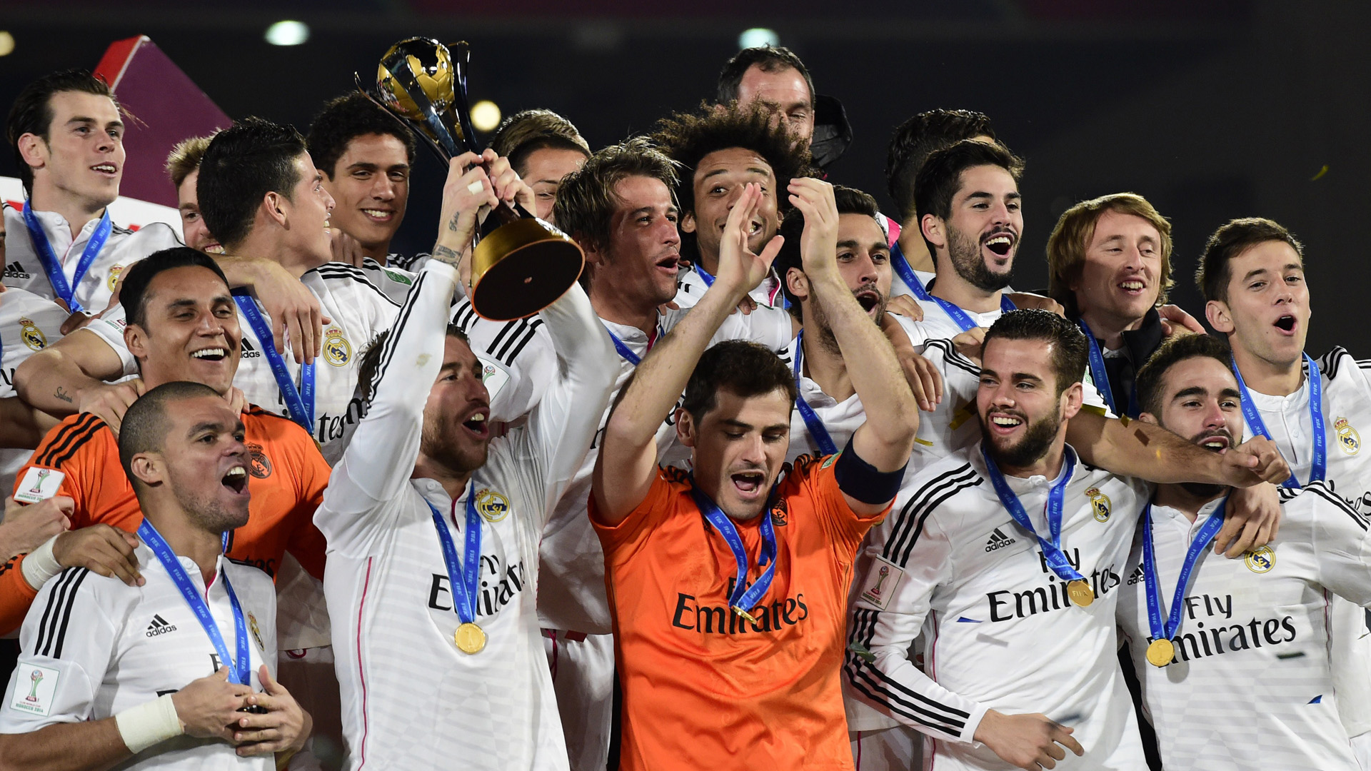 Microsoft and Real Madrid partner to increase fan experience