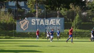 G14 (2002) Stabæk Fotball Akademi Nadderud kunstgress