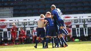 G14 (2002) NTF U14 Trondheim seier