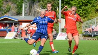 Marie Dølvik
