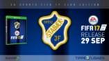 FIFA 17 Club Edition
