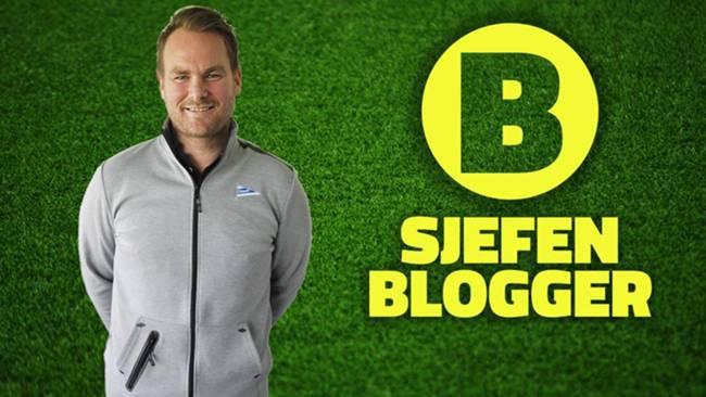 BRUK blogg, even brandsdal sjefen