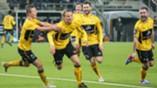 Start-Lillestrøm, Tapio Heikkilä jubel scoring